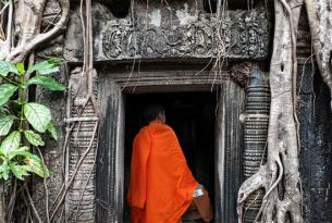 Lo mejor de Vietnam y los templos de Angkor en Camboya