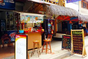 Viaje a tu aire por la Costa Tropical del Pacífico de Ecuador.
