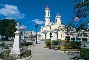 Circuito de 15 días en Cuba: aroma criollo