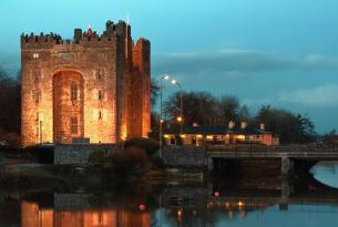 Irlanda del Norte a tu aire en coche de alquiler: buscando los escenarios de Juego de Tronos
