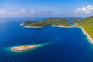 Aventura en Croacia: navegacion y deportes en el paraíso