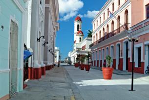 Perlas Cubanas (viaje en grupo reducido y casas particulares)