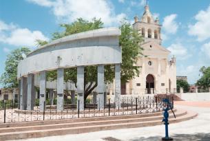 Pincelada de Cuba (viaje en grupo y en casas particulares)