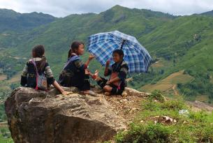 Vietnam de Sur a Norte (en grupo reducido)