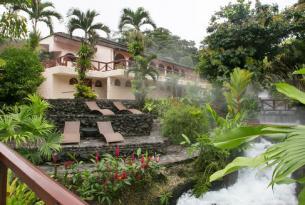 Escapada tropical a Costa Rica (8 días)