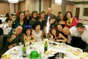 Fin de Año de senderismo en grupo por Granada (especial singles)