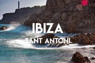 Vive Sant Antoni en Ibiza (con talleres de artesanía, visita a la lonja con pescadores, calas y más)