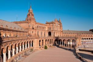 Vive el sueño andaluz, la Andalucía más auténtica