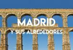 Ruta cultural por Madrid y alrededores.