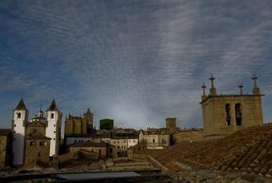 Extremadura, patrimonio y cultura
