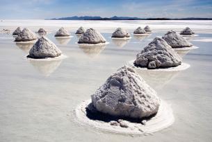 Tour Perú Bolivia: Uniendo maravillas naturales