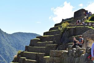 Perú: Machu Picchu, una de las 7 maravillas del Mundo