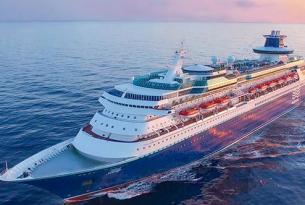 Crucero por el Mediterráneo (especial padres monoparentales con niños)