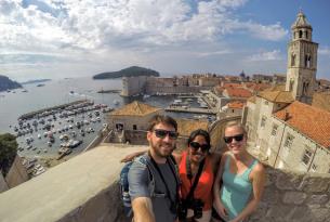 Semana Santa para singles en Croacia y Bosnia