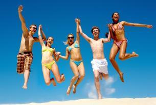 Vacaciones en Lanzarote especial singles
