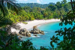 Costa Rica para singles en Agosto: Tortuguero, Monteverde, Volcán Arenal,...