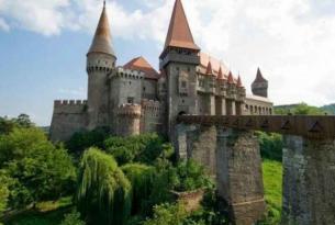 Rumanía y Transilvania en Agosto (especial para singles)