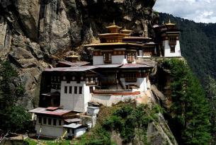 Bután: asómate a la cultura del país de la felicidad
