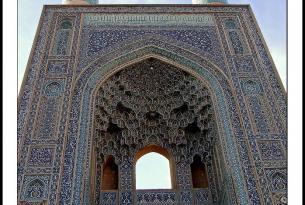 Irán: la bella y antigua Persia en 12 días