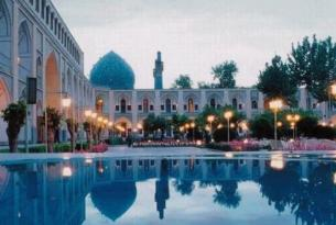 Viaje a Persia Inolvidable