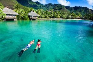 Kerala romántica y Maldivas con coche y guía en Español