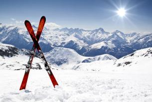 Esquí y Turismo en Armenia