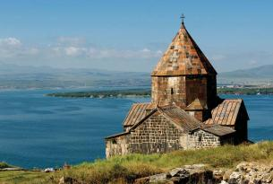 Armenia: la Ruta de la Seda