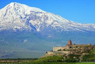 Armenia: encantos culturales y cuna de la cristiandad