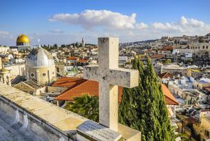 Lo mejor de Israel en 5 días
