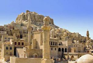 Israel y Jordania: lo mejor de dos culturas