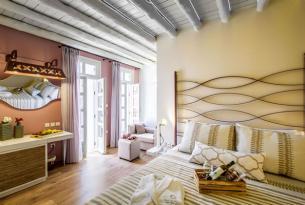 """Creta """"boutique"""": El encanto de los pequeños placeres"""