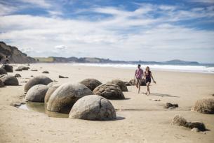 Nueva Zelanda a tu aire en coche de alquiler