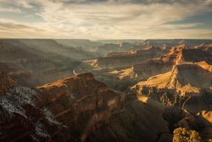 California y los Parques Nacionales del Oeste de Estados Unidos en grupo (13 días)