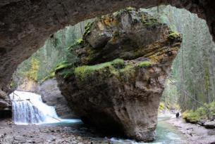 Montañas Rocosas de Canadá (8 días): Naturaleza salvaje en grupo