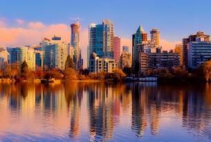 Descubre Victoria, Vancouver y las Montañas Rocosas estas vacaciones (10 días)