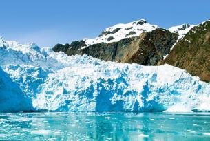 Alaska esencial por libre (11 días)