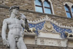 Florencia y los pueblos de la Toscana para viajeras (salida especial Pascua de San Vicente)