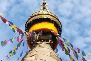 Nochevieja en Nepal para mujeres