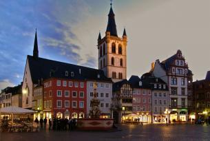 La Alemania Encantada - Mosela en autocar desde España