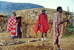 Vida Salvaje de Uganda y Kenya: el sueño de África. (21 días)