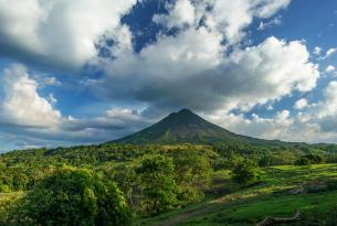 Costa Rica: el tour económico de 10 días
