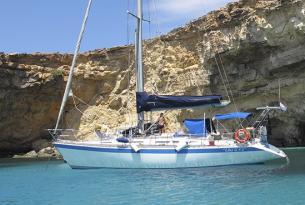 Descubre Malta en velero