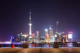 China en grupo: Beijing, Xi'an y Shanghai