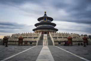 China en grupo: Beijing, Xi'an, Guilin y Shanghái