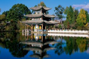 China en grupo exclusivo: Beijing, China tibetana y Shanghái