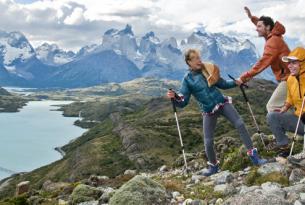 Circuito Santiago de Chile con Patagonia