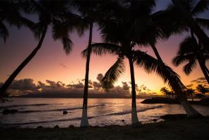 Caribe en crucero boutique: Islas Leeward e Islas Vírgenes Británicas