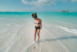 Caribe en crucero boutique: Islas Leeward y Barbados