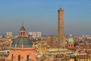 Viaje en Caravana por la idílica Italia: Milán, Verona, Florencia, Roma,...
