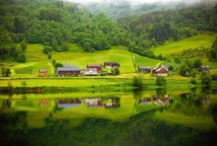 Aventura boreal por Noruega en autocaravana